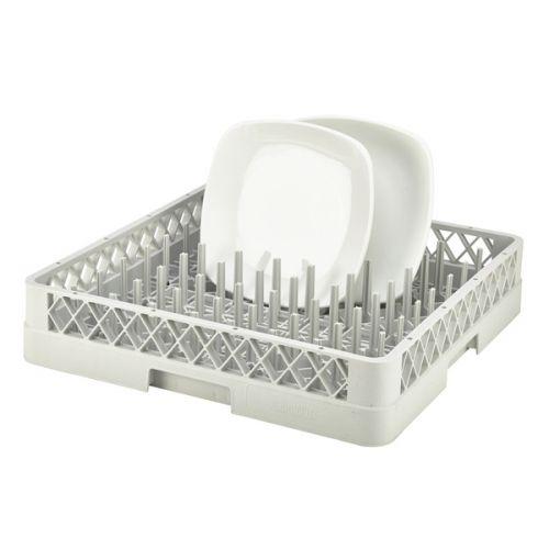 Genware Plate Rack 500 X 500mm  sc 1 st  Factory 1st & Genware Plate Rack 500 X 500mm - Factory 1st Catering Equipment Supplier